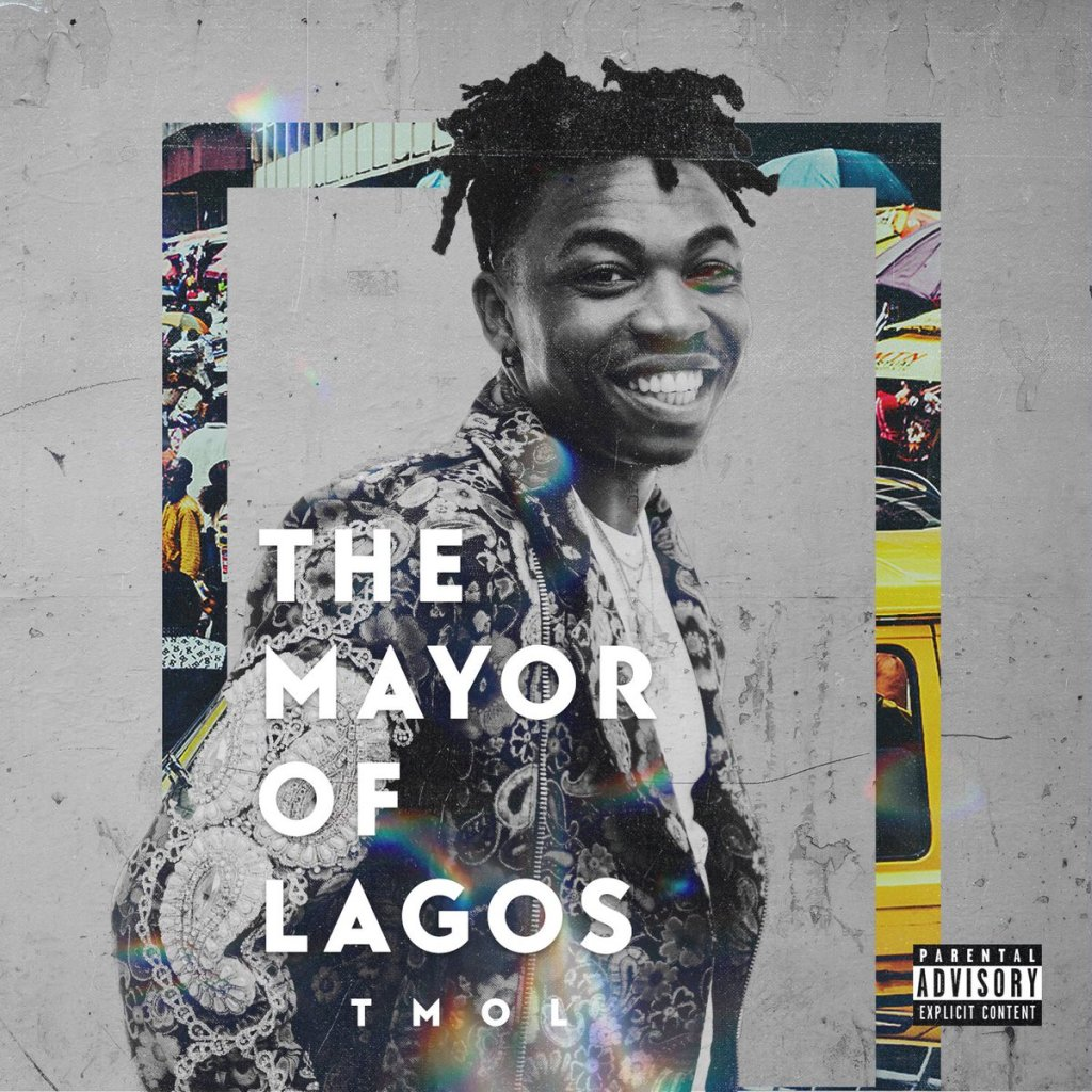 the mayor of lagos