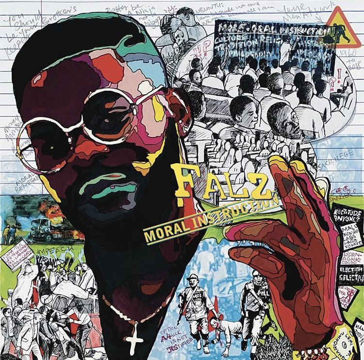 falz moral instruction album review