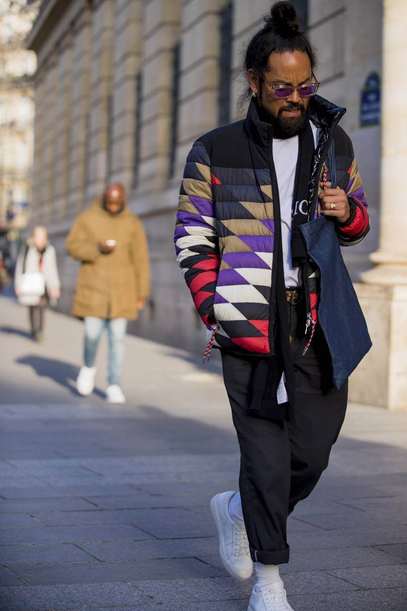street style mens fashion