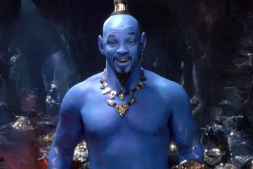 willsmith genie