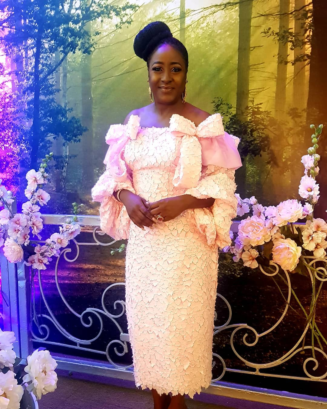 Temidayo-Ted-Abudu's wedding
