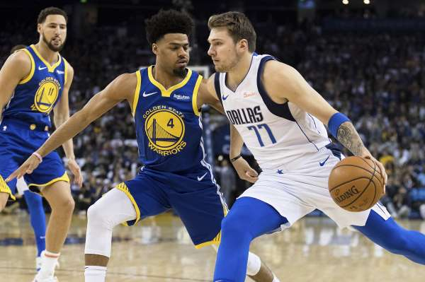 golden state warriors lose to dallas mavericks
