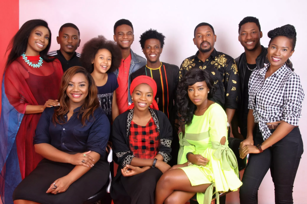 MTV Shuga Naija Calls For Auditions - Are You Ready