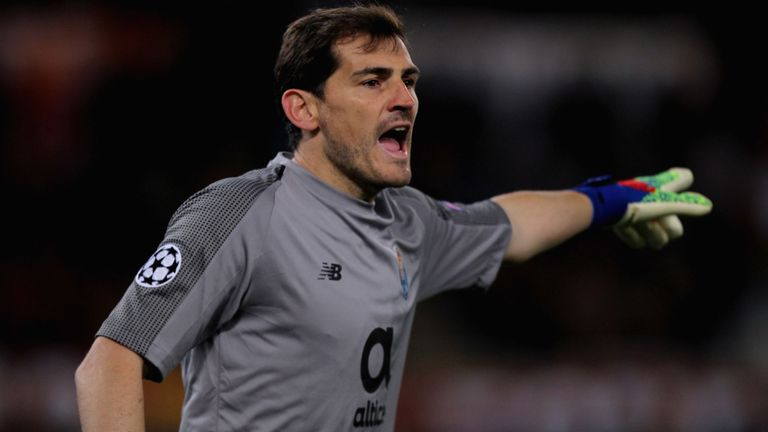-iker-casillas