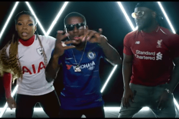 coca cola epl song