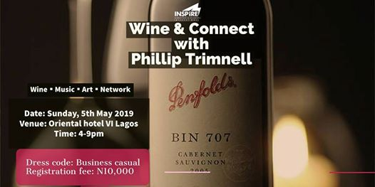Wine and connect