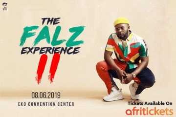 the falz experience 2 flyer