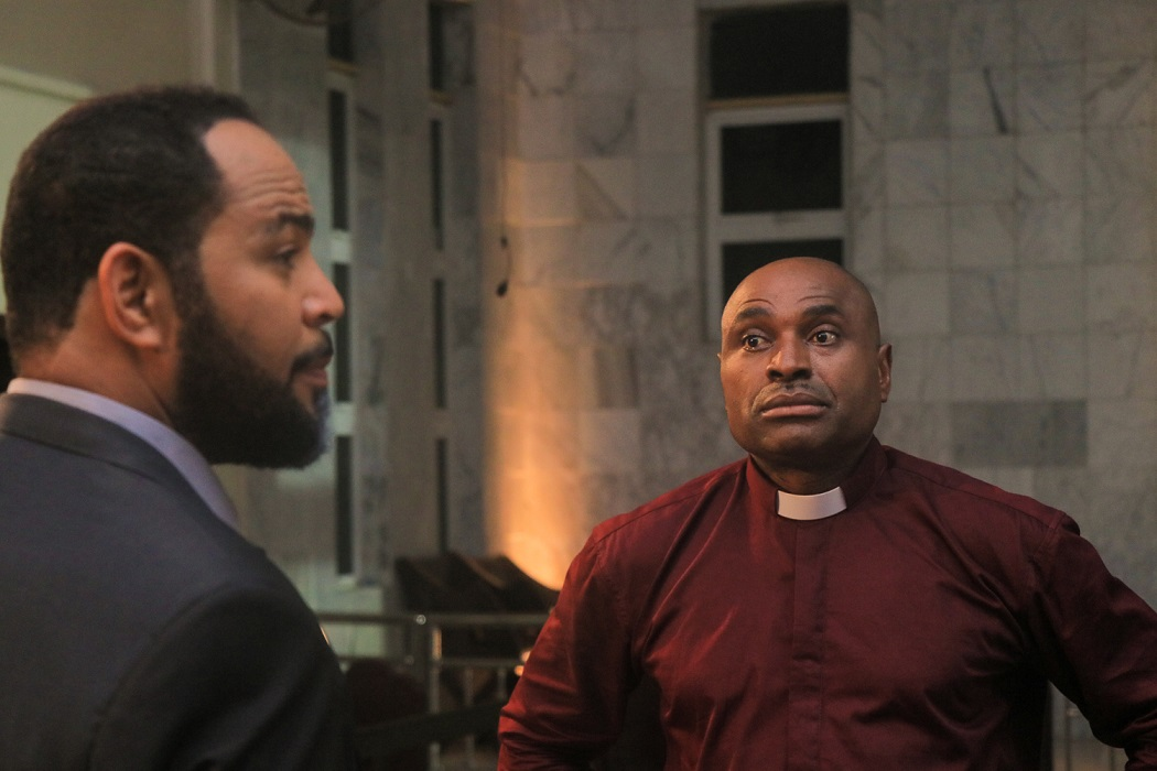 living in bondage by ramsey nouah