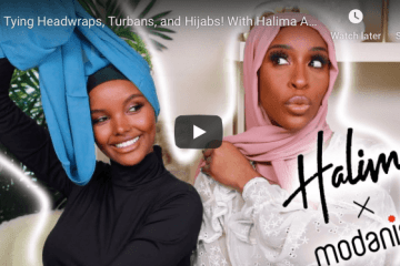 halima aden and jackie aina