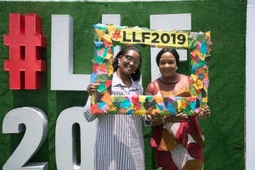 lagos leather fair 2019