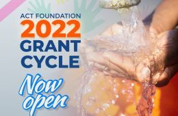 2022 Grant Cycle