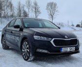 Škoda Octavia – keskpärasuse diskreetne võlu