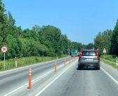 Omast kogemusest: viis asja, mis maanteeliikluses täiega närvi ajavad