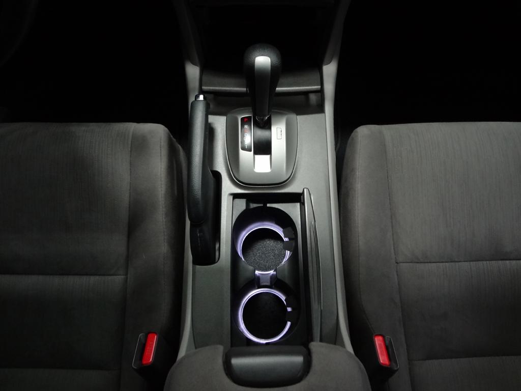 Led Coupe Headlights Accord 2012