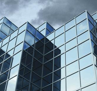 Commercial Window Tint by Suntek 3