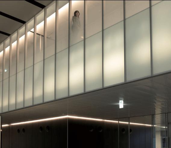 Decorative Window Films by 3M Fasara