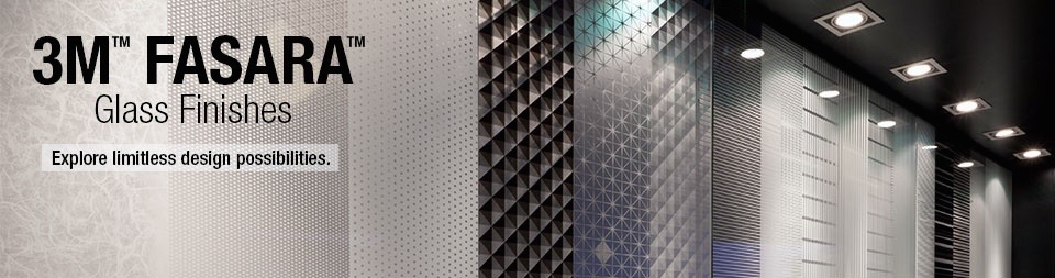 Decorative Film by 3M Fasara