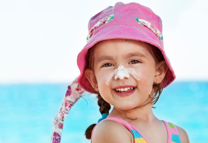 Help Protect Your Kids From Skin Cancer - Accent Tinting