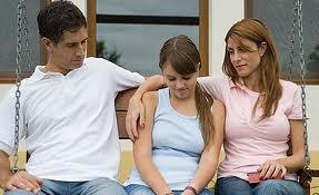 padres e hijos hablando1