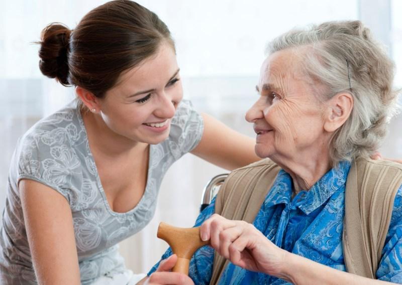 ayuda ancianos