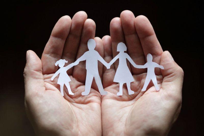 Estas familias que enfrentan el síndrome de Leigh están trabajando por una cura