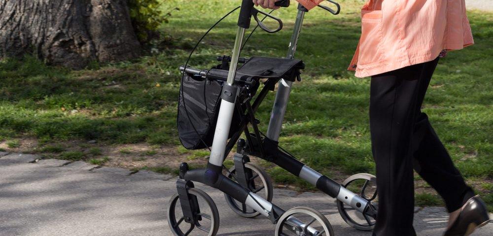 Mi viaje reacio hacia el uso de dispositivos de movilidad