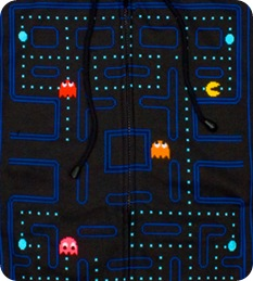Pacman detalle