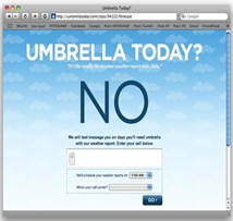 umbrella-report