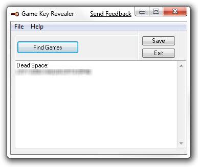game-key-revealer