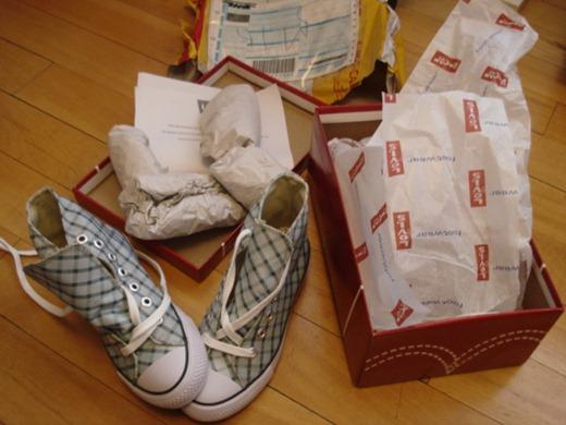 Zapatillas Levi's Geelbe