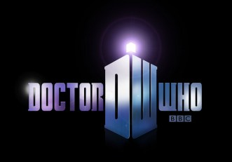 THE NEW DOCTOR WHO LOGO FOR 2010 (c) BBC