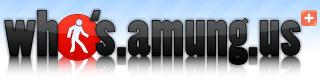 Whos.amung.us - materia blogger