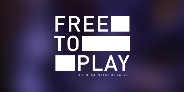 Free to Play promo película