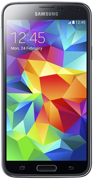 Samsung Galaxy S5 Samsung Galaxy S5
