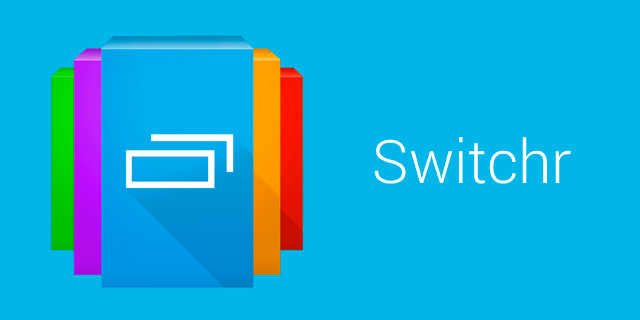 Switchr Android