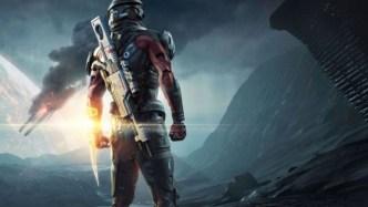 suscriptores de EA-Origin acces ya pueden jugar mass effect andromeda