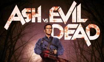 tercera temporada de ash vs evil dead