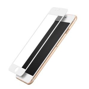 folie alba iphone 7 white