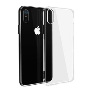 Husa clara apple iphone xs max