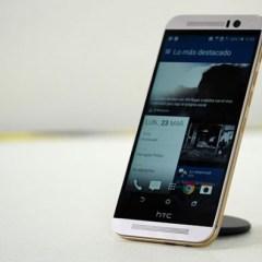 Analizamos HTC One M9