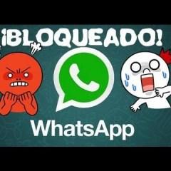 ¿Quieres saber si alguien te ha bloqueado en WhatsApp?
