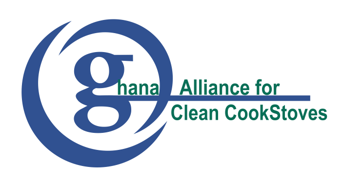 Ghana Alliance for Clean CookStoves logo