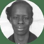 Susan Onyango - Ressources Géologiques pour le Développement Durable (Géo2D)
