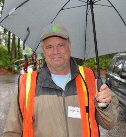 David Browne | Royal Ambassador (Volunteer)