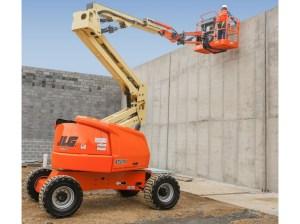 JLG 450AJ Diesel Cherry Picker | Access Plus
