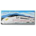 新800系九州新幹線3Dマグネット