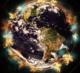Globalne ocieplenie – fakty i mity.