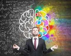 świadomy umysł