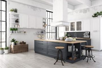 Remont kuchni – jak się przygotować?