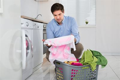 temperatura prania